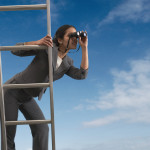Climbing the ladder with testing success