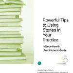 Using Stories in your Practice cover